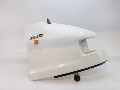 Right front fender 1302269080